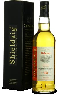 Dalmore 12 Jahre Whisky Shieldaig