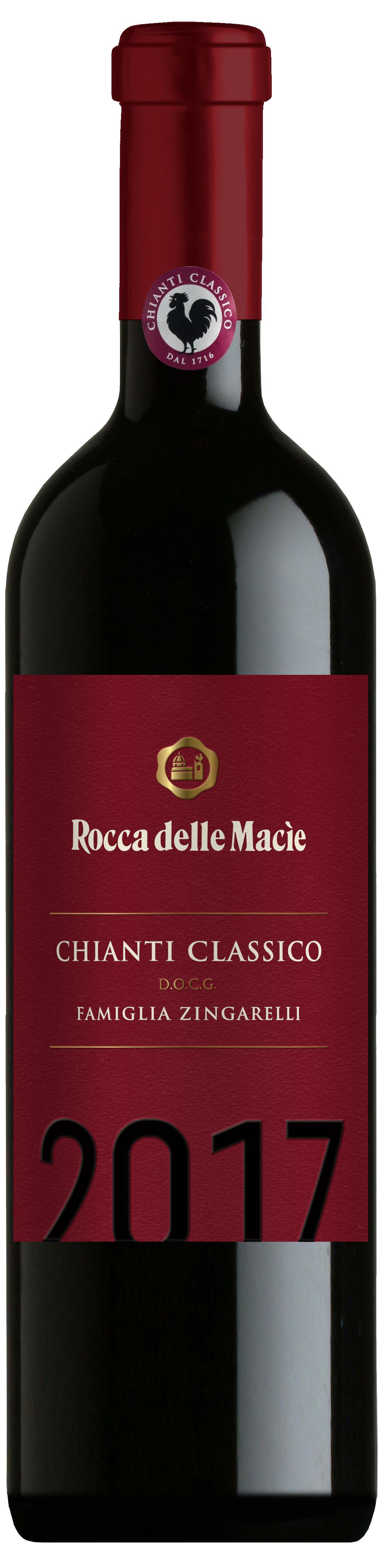 Rocca delle Macie Chianti classico DOCG