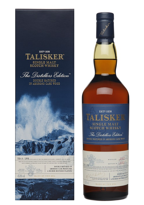 Talisker Distillers Edition 2019Whisky