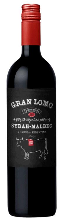 Gran Lomo Syrah-Malbec