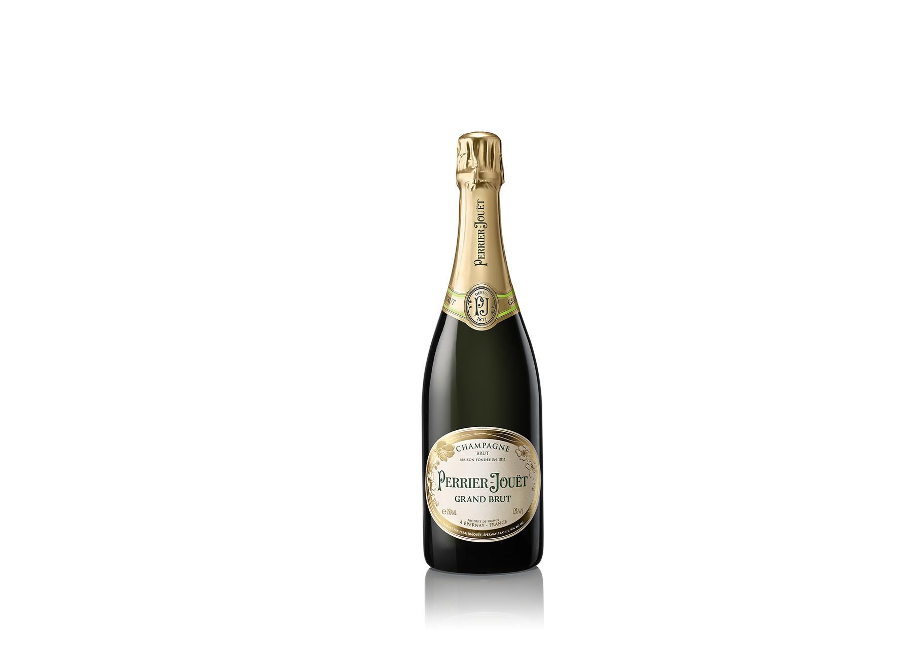 Champagner Perrier Jouet Grand Brut