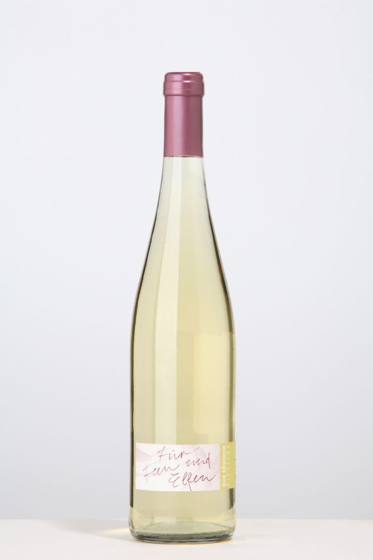 Weingut Köwerich Riesling für Feen und Elfen