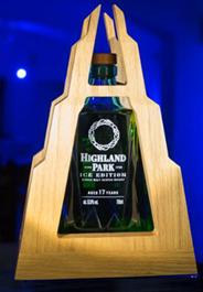 Highland Park Ice 17 Jahre Whisky